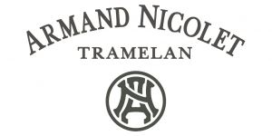 Armand Nicolet logo