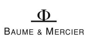 Baume and Mercier logo