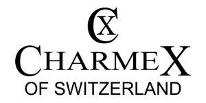 Charmex logo