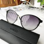 Guess Gradient Smoke Cat Eye Women's Sunglasses GU7442 02B