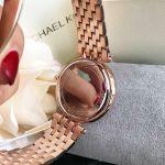 Michael Kors Darcy Rose Gold Women's Watch MK3399