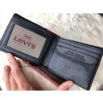 Levi's Slim Bifold Màu Đen 31LV1344 001