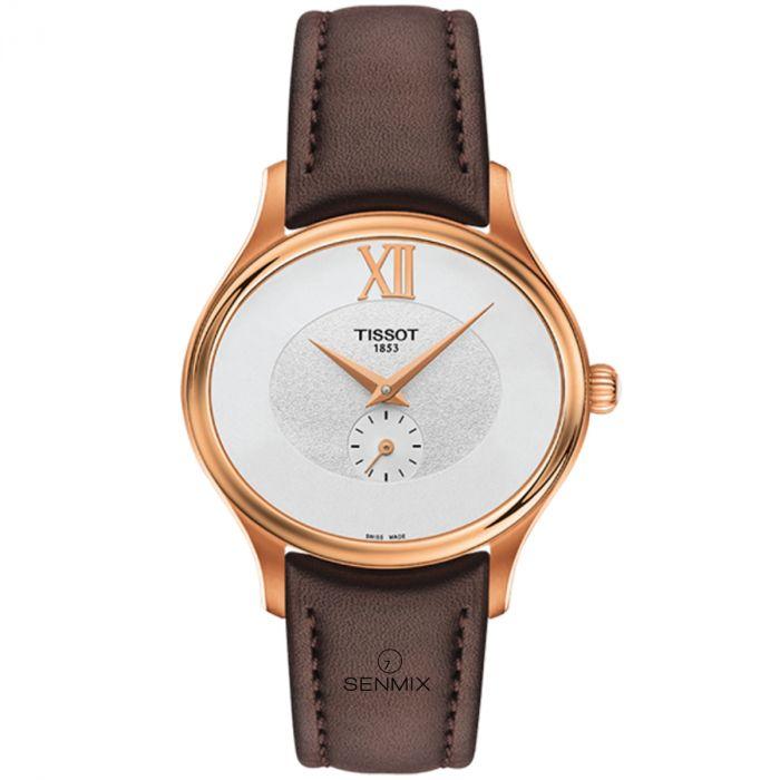 Tissot Bella Ora Silver Dial Women's Watch T103.310.36.033.00