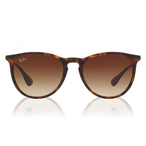 Ray-ban Erika Classic Brown Gradient Sunglasses RB4171 865/13 54