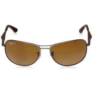 Ray-ban Active Pilot Polarized Mắt Nâu RB3519 029/83 59-15
