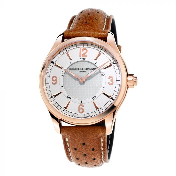 Frederique Constant Horological Men's Smart Watch FC-282AS5B4