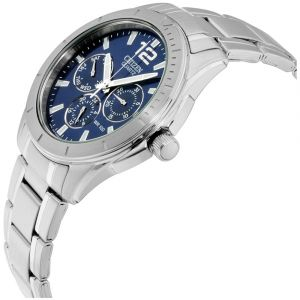 Citizen Day Date Blue Dial Men's Watch AG8300-52L