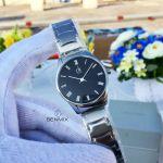 Calvin Klein Classic Black Dial Women's Watch K4D2214Y