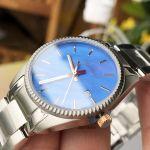 Calvin Klein Swiss Alliance Mother of Pearl Women's Watch K5R33B4X
