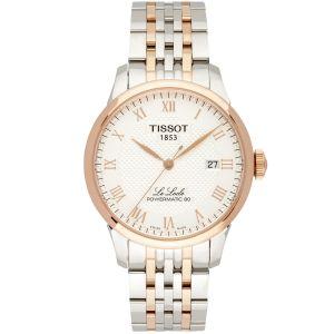 Tissot Le Locle Powermatic 80 T-Classic Automatic Men's Watch T006.407.22.033.00
