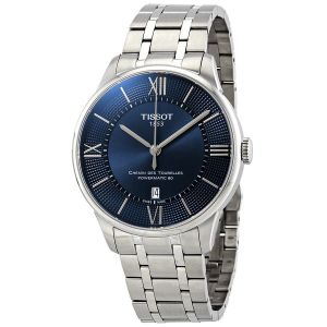 Tissot Chemin Des Tourelles Automatic Stainless Steel Men's Watch T099.407.11.048.00