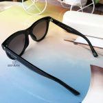 Marc Jacobs Gradient Polarized Gọng Nhựa Lens Xám MARC118S 0807