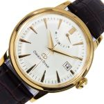Orient Classic Star Power Reserve Automatic SAF02001S0 Men's Watch