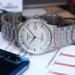 Tissot Luxury Powermatic 80 COSC Automatic Silver T086.408.11.031.00