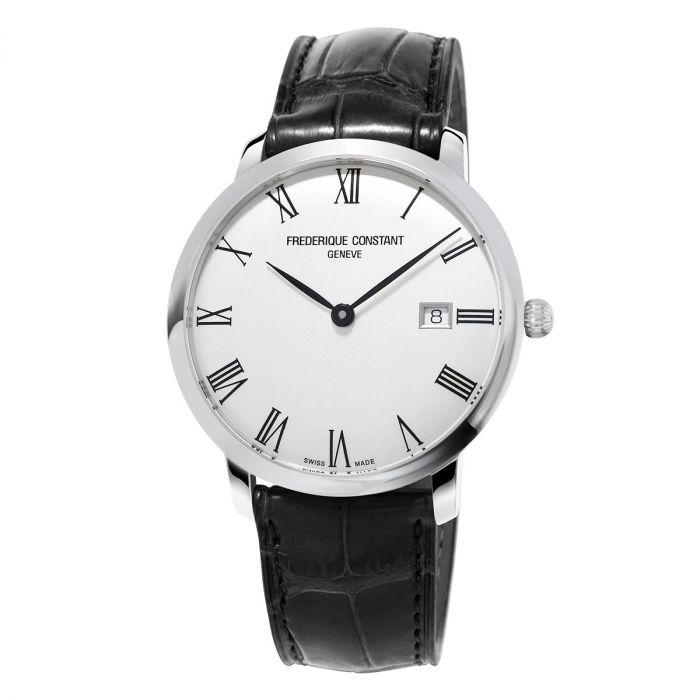 Frederique Constant Slim Line Automatic Men's Watch FC-306MR4S6