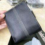 Timberland Sportz Quad Leather Passcase Men's Wallet Black D08389/08