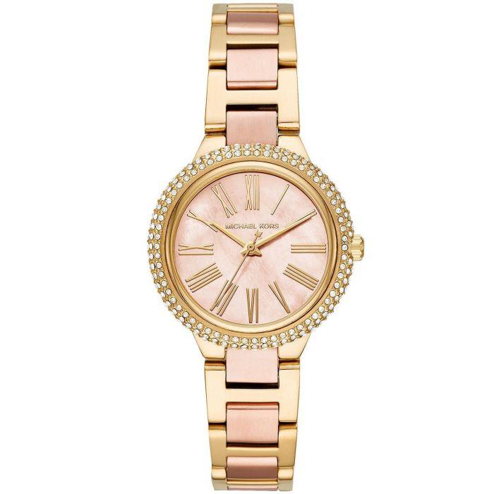 Michael Kors Taryn Two Tone Women's Watch MK6564