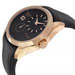Tissot Couturier Black Automatic Men's Watch T035.428.36.051.00