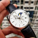 Edox Les Vauberts Quartz Men's Watch 01655-3-AIN