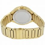 Michael Kors Kerry Pink Mother of Pearl Stainless Steel Women's Watch MK3396