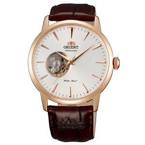 Orient Esteem II Open Heart Automatic Men's Watch FAG02002W0
