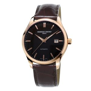 Frederique Constant Classics Index Chocolate Automatic Men's Watch FC-303C5B4