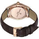 Frederique Constant Classics Index Chocolate Automatic Men's Watch FC-303C5B4