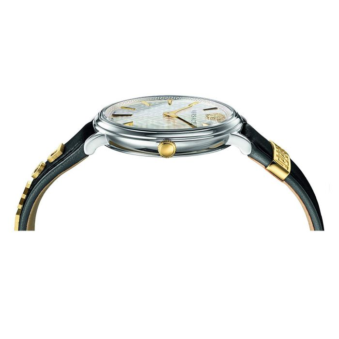 Versace V-Circle Manifesto Edition Women's Watch VBP110017