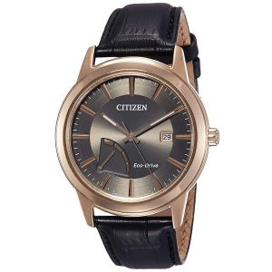 Citizen Power Reserve Indicator Eco-Drive Men's Watch AW7013-05H