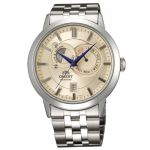 Orient Multi-Eyes Sun and Moon Gen 1 Automatic Stainless Steel Men's Watch ET0P002W