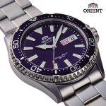 Orient Mako III Automatic Men's Watch RA-AA0002L19B