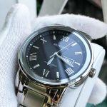 Armitron Function Day Date Men's Watch 20/4935BKSV