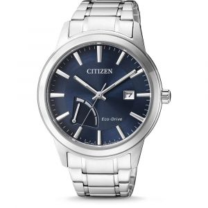 Citizen Power Reserve Indicator Eco-Drive Date Men's Watch AW7010-54L