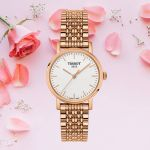 Tissot Everytime Small Rose Gold Women's Watch T109.210.33.031.00