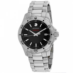 Movado Series 800 Performance Men's Watch 2600074