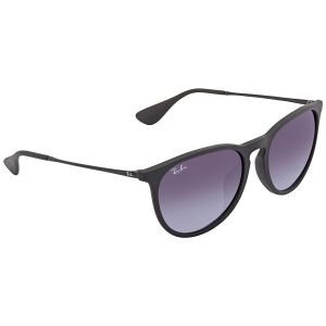 Ray-ban Erika Classic Grey Gradient Women's Sunglasses RB4171F 622/8G 54