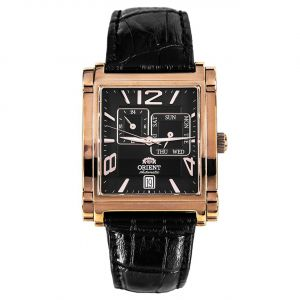 Orient Galant Automatic Square Men's Watch SETAC007B0