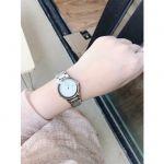 Citizen Axiom Eco-Drive Women's Watch GA1050-51A