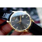 Tissot Tradition Black Date Men's Watch T063.610.36.057.00
