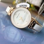 Anne Klein Diamond White Dial Women's Watch 1980WTRG