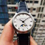 Frederique Constant Classics Automatic Moonphase Men's Watch FC-330MC4P6