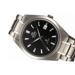Orient Mechanical Contemporary Titanium Automatic Men's Watch FER2F001B0