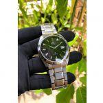 Orient Mechanical Contemporary Titanium Automatic Men's Watch FER2F001B0