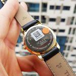 Tissot Classic Dream Mặt Tròn Dây Da Màu Đen Lịch Ngày T033.410.36.051.01