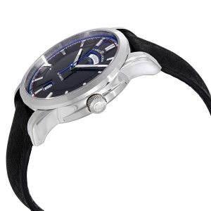 Maurice Lacroix Pontos Retro Day Date Automatic Men's Watch PT6158-SS001-331
