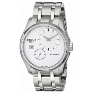 Tissot Couturier Automatic Men's Watch T035.428.11.031.00