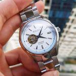 Seiko Presage Automatic Open Heart Men's Watch SSA355J1