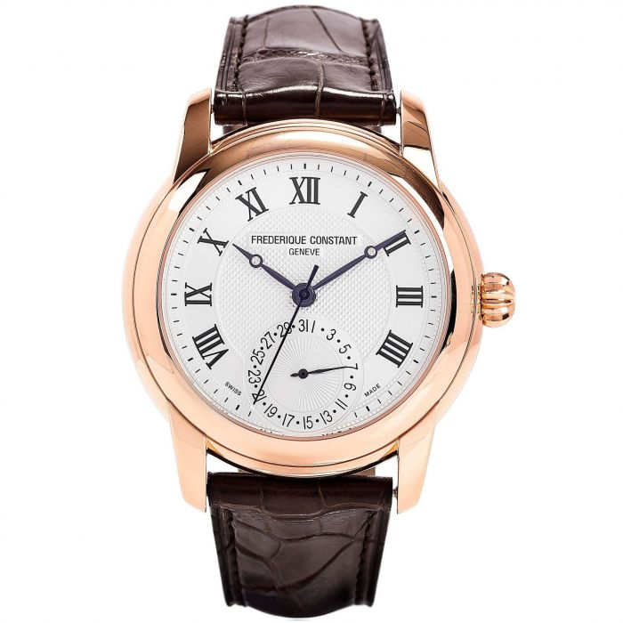 Frederique Constant Classic Manufacture Maxime Automatic Men's Watch FC-710MC4H4