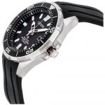 Citizen Promaster Eco-Drive Titanium Silicone Men's Watch BN0200-05E