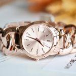 Michael Kors Elena Rose Gold Women's Watch MK3609